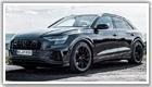 Audi Q8 Tuning