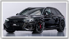 Audi RS4 Tuning