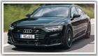 Audi S8 Tuning