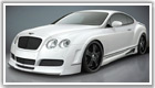 Bentley Continental GT Tuning