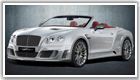 Bentley Continental GTC Tuning