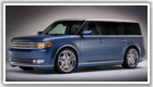 Ford Flex Tuning