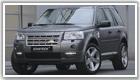 Land Rover Freelander Tuning