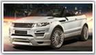 Range Rover Evoque Convertible Tuning