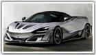 McLaren 720S Tuning