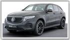 Mercedes-Benz EQC-class Tuning