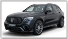 Mercedes-Benz GLC-class Tuning