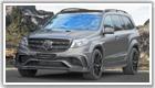Mercedes-Benz GLS-class Tuning