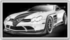 Mercedes-Benz SLR Tuning