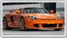 Porsche Carrera GT Tuning