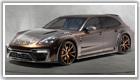 Porsche Panamera Sport Turismo Tuning