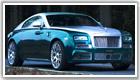 Rolls-Royce Wraith Tuning
