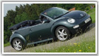 Volkswagen Beetle Tuning