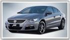 Volkswagen Passat CC Tuning