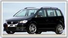 Volkswagen Touran Tuning