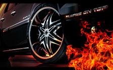 Custom wheels wallpapers